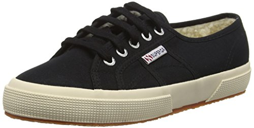 <span class='b_prefix'></span> Superga Unisex Adults' 2750 Cobinu Low-Top Sneakers
