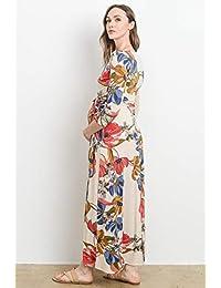 Amazon.es: Vestidos - Ropa premamá: Ropa: Casual, Cóctel, Ceremonia y Eventos, Oficina y mucho más