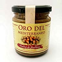 Praliné de Avellana Oro del Mediterráneo Tarro [Pack 2 x 250 g]