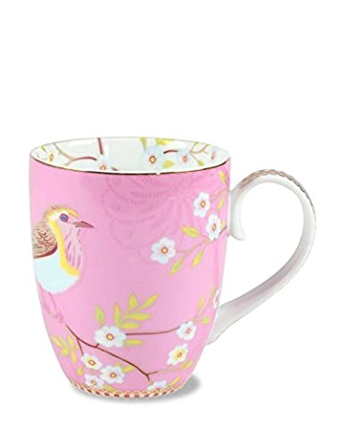 PIP Early Bird Pink Becher von