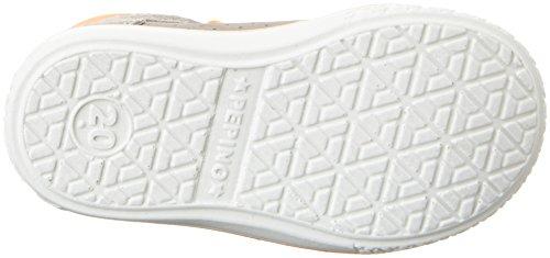 Ricosta Casi, Sneakers basses garçon Grau (Graphit)