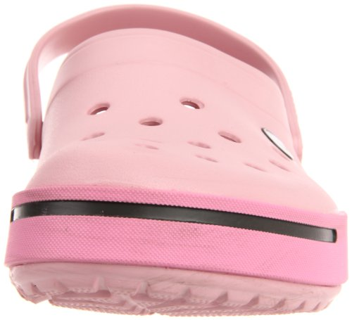 Crocs Unisex-Erwachsene Crocband Clogs Pink