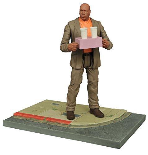 Pulp Fiction feb178396Seleccione Marsellus Figura de acción