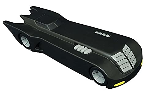 DC Comics BATMAN The Animated Series Spardose in Form vom BATMOBIL