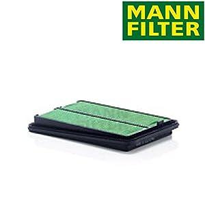 F/ür Automobili Filtro Antipolline Biofunzionale FreciousPlus Originale MANN-FILTER Filtro Abitacolo FP 8430