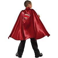 Rubie 's–Capa oficial de Superman Dawn de justicia, para niña–Talla única