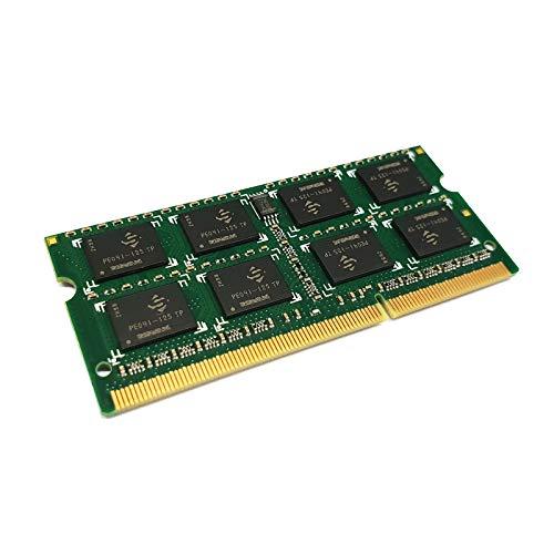 dekoelektropunktde 4GB 4Go Ram mémoire DDR3 PC3 So-Dimm pour Acer Aspire A3-600-UR10