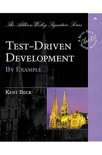 Descargar gratis Test Driven Development: By Example de Beck Kent