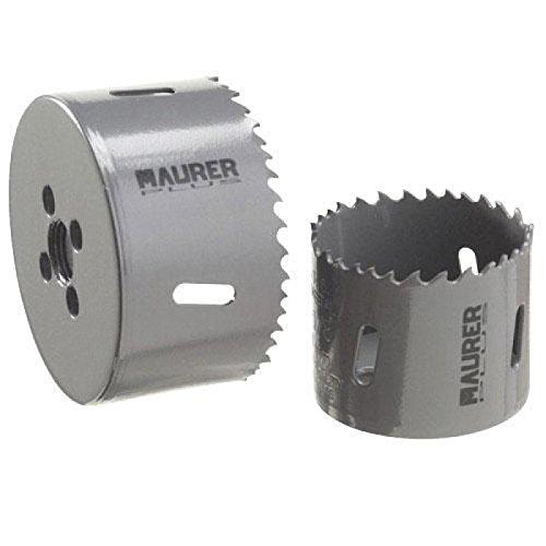 Maurer Scie cloche bi-métal, 38 mm