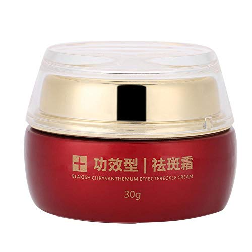 Sommersprossen Entferner Creme für das Gesicht reduzieren dunklen Fleck Melasma Hyperpigmentation Organic Whitening Aufhellen Lotion