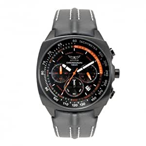 Montre Aviator Pilote Tachymètre - AVW2369G65