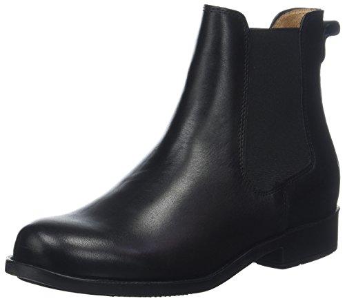 Aigle Herren Orzac 2 Chelsea Boots, Schwarz (Black), 46 EU