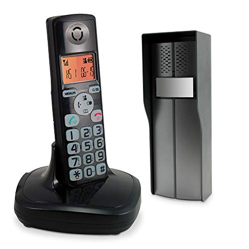 Avidsen citofono wireless e telefono