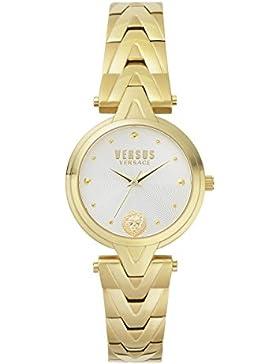 Versus by Versace Damen-Armbanduhr SCI250017
