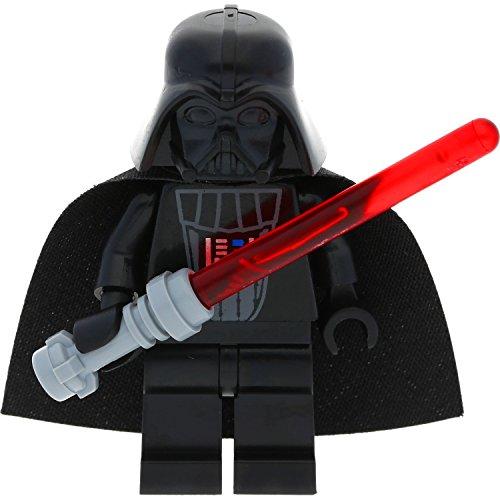 Preisvergleich Produktbild LEGO Star Wars Minifigur Darth Vader aus Set 7264 incl. 1 GALAXYARMS Schwert