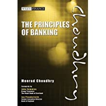 The Principles of Banking (Wiley Finance) by Choudhry, Moorad (2012)
