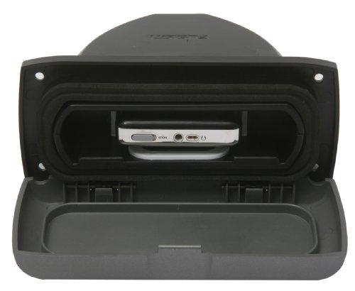 Fusion MS-IPDOCKG2 iPod-iPhone Dock Marine-Externe f-CD500-CD600 & AV600 - Grau
