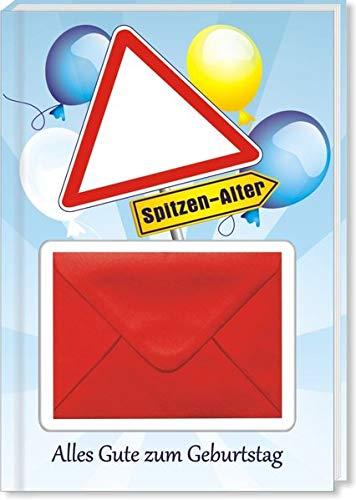 Zum Geburtstag - Neutral: Geld-Geschenkbuch