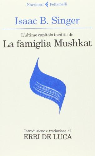 L'ultimo capitolo inedito de La famiglia Mushkat-La stazione di Bakhmatch