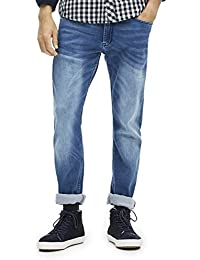 huge discount on sale buy sale Amazon.co.uk: Celio - Jeans / Men: Clothing