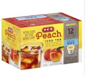 heb-iced-tea-k-cup-12-cts-peach-pack-of-2-peach-by-heb