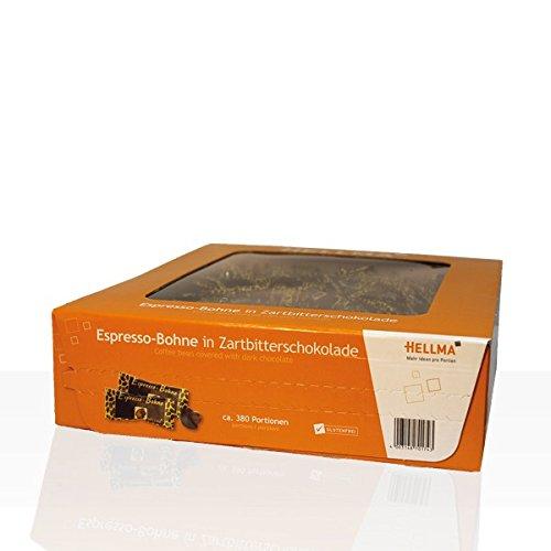 Preisvergleich Produktbild Schokolierte Espressobohnen Temperamentvolle Kaffee-Bohne im Schokomantel für die alltäglichen Genussmomente. Die perfekte Wahl für viele Gelegenheiten.