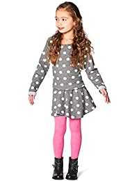 Noppies Mädchen Kleid G Dress Hoquiam