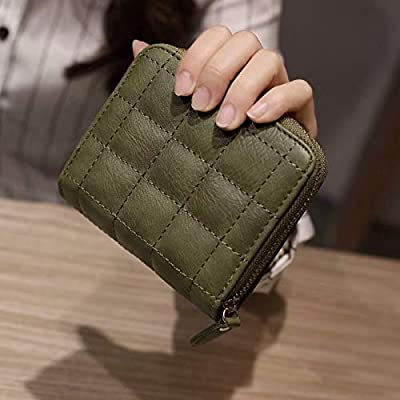 1X Women Portable Alligator Texture Wallet Zipper Clutch Bag Handbag Coin Purse : everything five pounds (or less!)