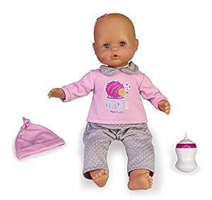 Nenuco de Famosa- Lagrimitas, Muñeco bebé, niñas a Partir de 1 año (700015517)
