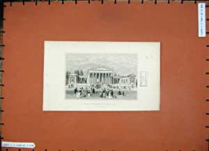 1846 Dugdales Great Thornton St. Chapel Hull England