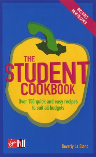 Cereal Killer Halloween - The Student Cookbook (English