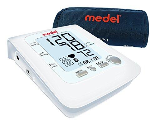 Medel 92586 Display Top Misuratore di Pressione Automatico