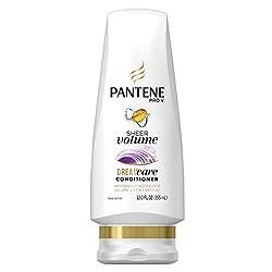 Pantene Pro-V Fine Hair Solutions Conditioner - 12.6 Fl Oz