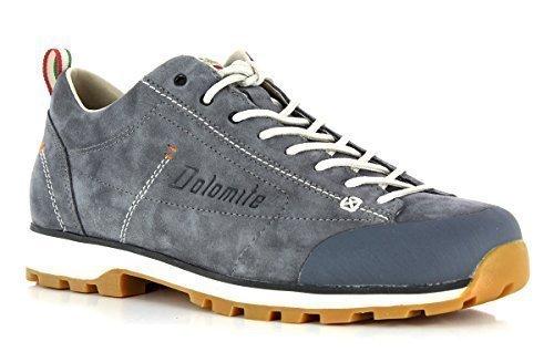 Shoes Grigio Dolomite 54 Low Vibram Cinquantaquattro trxdsCBhQ