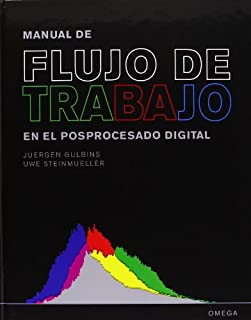 MANUAL DE FLUJO DE TRABAJO EN EL POSPROCESADO DIGITAL (FOTO,CINE Y TV-FOTOGRAFÍA Y VIDEO) (8428215677) | Amazon price tracker / tracking, Amazon price history charts, Amazon price watches, Amazon price drop alerts
