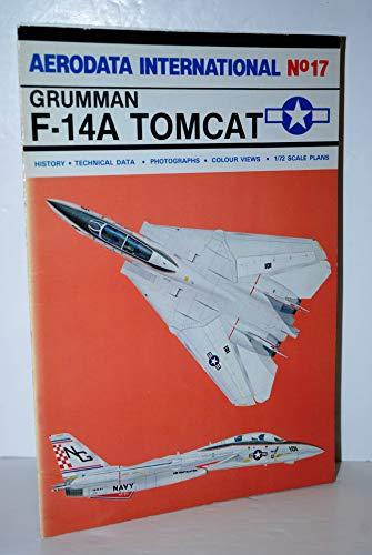 GRUMMAN F-14A/B TOMCAT STORY