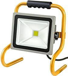 Brennenstuhl Mobile Chip-LED-Leuchte 30W IP65 Outdoor, 1171250303