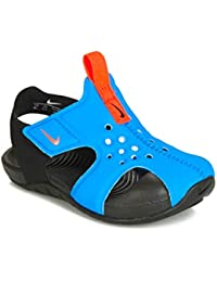 d0364dc6047c Amazon.co.uk  Nike - Sandals   Boys  Shoes  Shoes   Bags