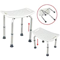 SUNCOO Shower & Bath Stools