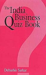 The India Business Quiz Book (Response Books)