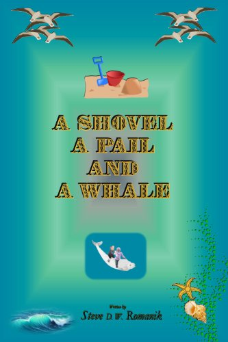 A Shovel, a Pail and a Whale (English Edition)