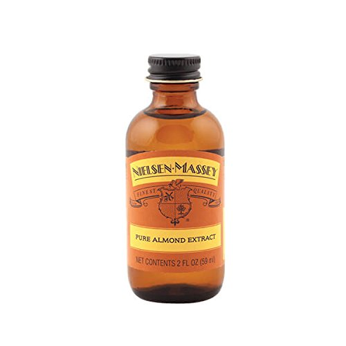 Nielsen Massey Almond Extract