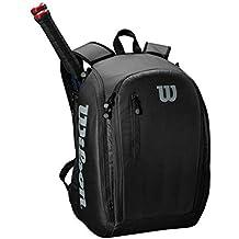 Wilson Mochila Tour Backpack Negro BKGY