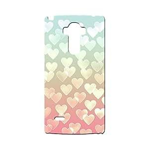 BLUEDIO Designer Printed Back case cover for LG G4 Stylus - G0339