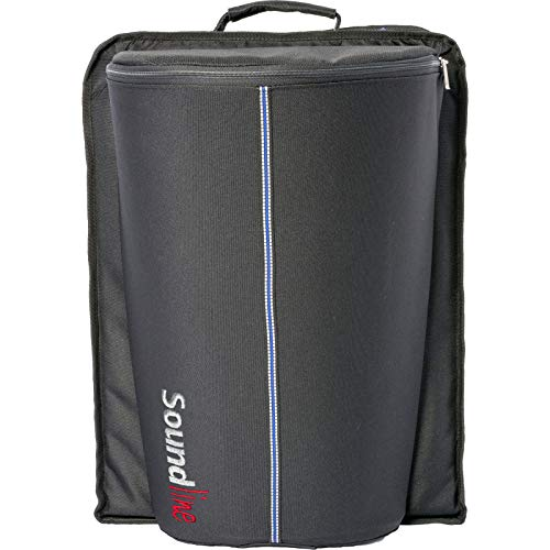 Soundline All in one Flugelhorn · Gigbag Blasinstr.