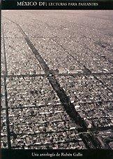 Mexico D.F.: Lecturas Para Paseantes (Ediciones Especiales Turner) por Ruben-ant Gallo