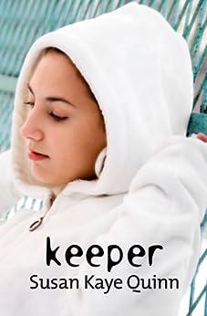 Keeper (Mindjack Origins #4) (English Edition) par [Quinn, Susan Kaye]