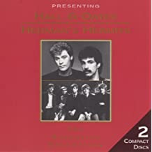 Hall & Oates / Herman's Hermits: Presenting Hall & Oates - Herman's Hermits - The Essential Collection 2xCD