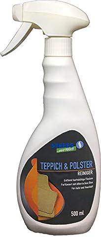 stefes–Nettoyant pour Tapis & tissus–Carpet &