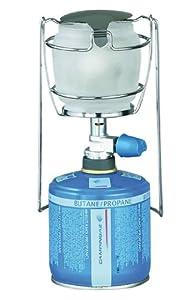 Campingaz Lumogaz Plus Lampe à gaz/Lanterne 80 W de Campingaz